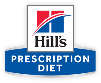 """Hill's Prescription Diet"" logo"